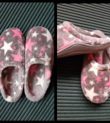 Nove papuce zvezdice