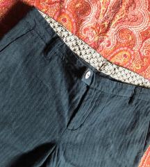 Vunene kratke pantalone