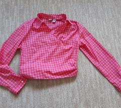 Košulja S/M veličina