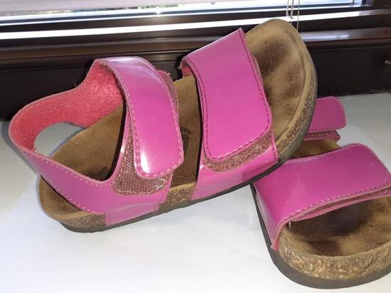 Sandale grubin br 31 ug 19 cm