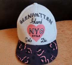 NYC kacket***novo, sa etiketom