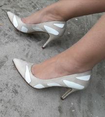 CATWALK cipele salonke 39/25cm NOVE