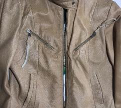 Italijanska kozna jakna vel.M