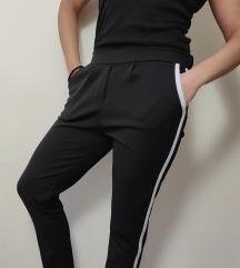 PINOKKIO Italy pantalone sa štrasom