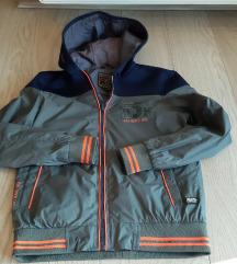 Decija jakna Cars Jeans vel.152/158 - SNIZENO