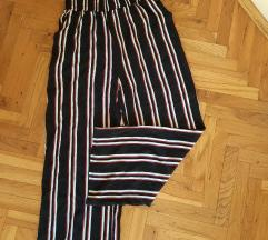 Široke pantalone