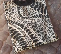 Bluza modernog printa