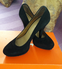 Antonella Rossi cipele kao nove!!! Danas 1500!