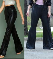 Nove kroko zvonaste pantalone