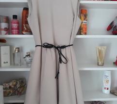 ZARA BASIC haljina snizeno 1800