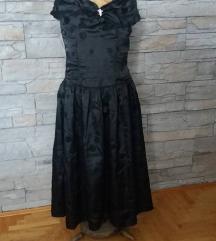 haljina na tufne