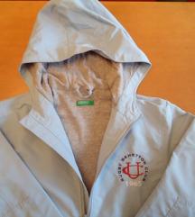 NOVO BENETTON (original) dečija jakna