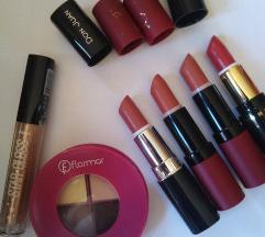 Set šminke