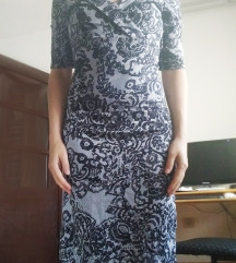 Elegantna haljina NOVO