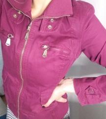 BERSKHA jaknica
