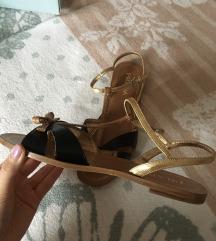 Kožne sandale, Prada replika 1:1