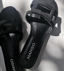MANGO papuče