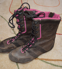 Tomy Hilfiger cizme 24,5cm