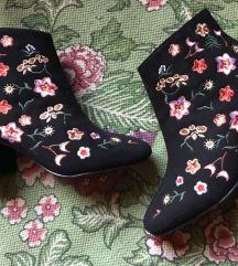 NOVE primark cvetne cizme