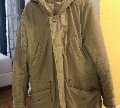 benetton muska zimska jakna