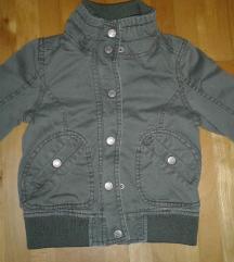 Smekerske jaknice za prelazni period 98vel