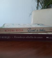 Dve knjige