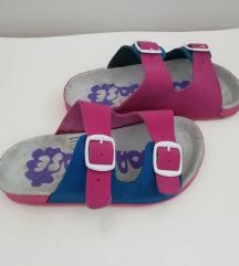 Ortopedske kozne papuce NOVO 28-29