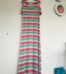 Duga haljina iz Amerike