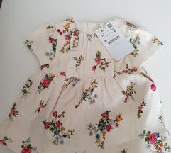 Zara haljinica za bebe