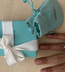 Prsten tiffany&co