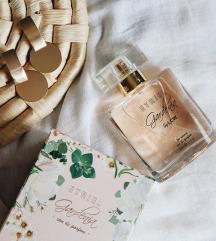 LW edt gardenia