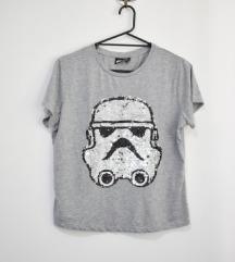 Star Wars majica NOVO