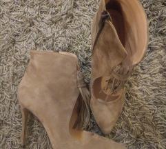 Nursace cipele
