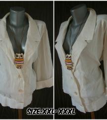 Beli sako za krupnije dame
