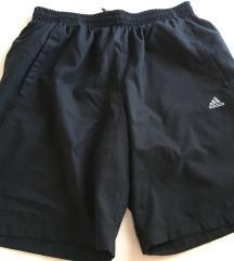 """Crni original """"Adidas"""" muški šorts"""