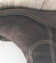 Ara antilop cizme