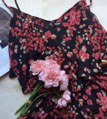 Colloseum floralna bluza