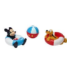Igračke za bebe za kupanje Disney