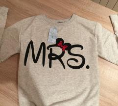 MRS Minnie Disney duks