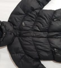 Original NIKE crna jakna vel. 12 - 14 god.