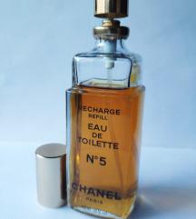 Vintage Chanel N°5 EDT 100ml