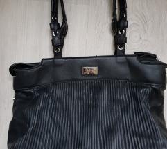 Kitten crna torba