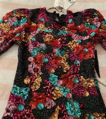 Zara Special Edition haljina