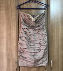 Jednom obučena svečana haljina