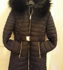 NOVA! Savrsena zimska jakna M-L