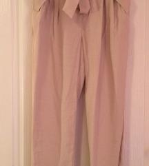 H&M paperbag pantalone AKCIJA 1400 DIN!