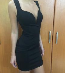Nova crna haljina sa etiketom AKCIJA
