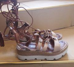 Sandale kozne stefano