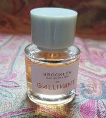 Gallivant Brooklyn parfem, original