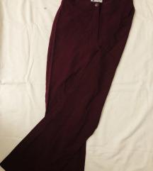 YOORS bordo pantalone ♥️